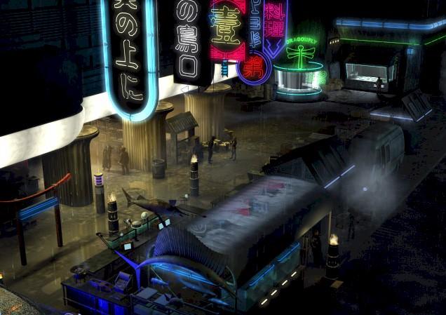 Игра Bladerunner Скачать Торрент - фото 4
