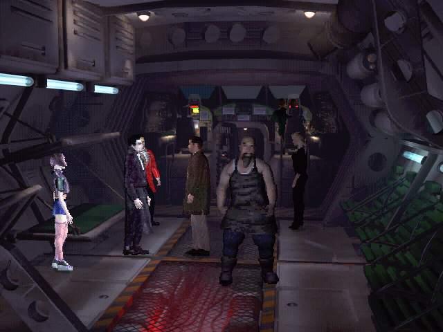 Игра Bladerunner Скачать Торрент - фото 6